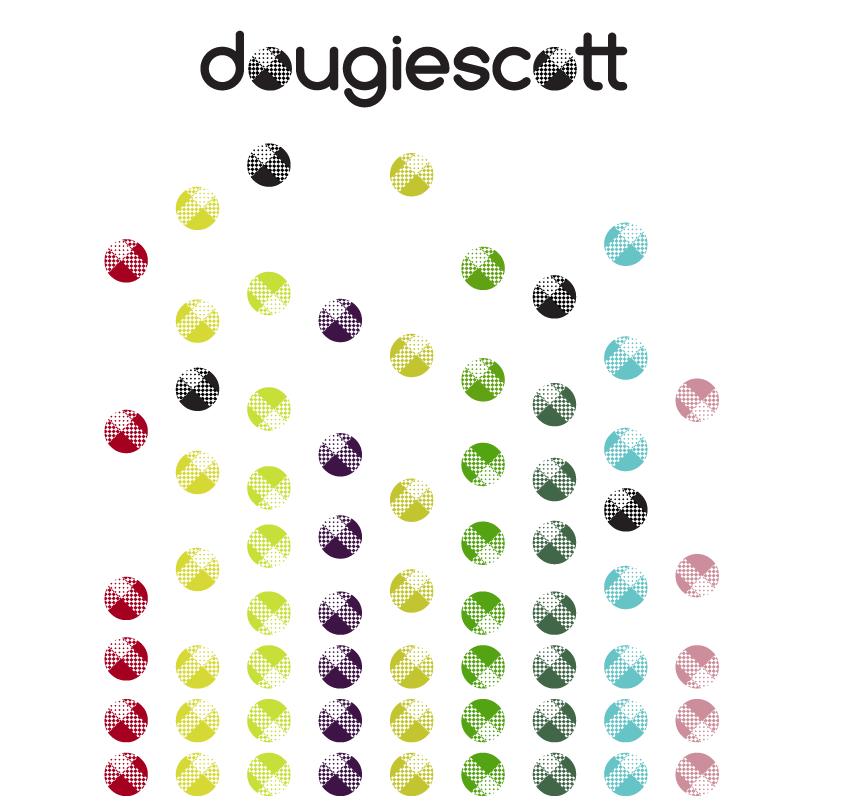 logo balls