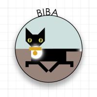 biba cat three