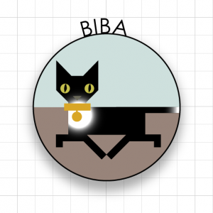 biba cat three