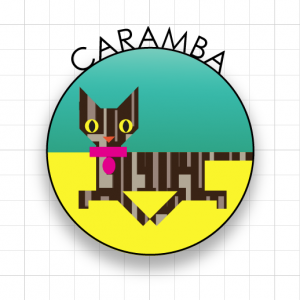 caramba cat nine
