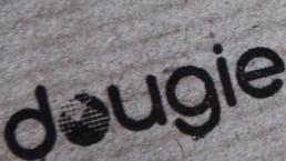 dougiescott hand stamp