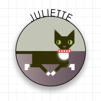 juliette cat five