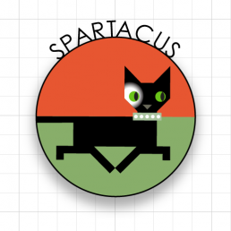 spartacus cat six