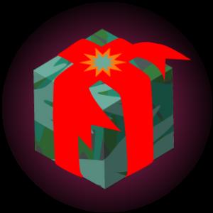 ten present reveal
