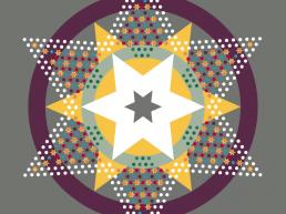 one tree star design