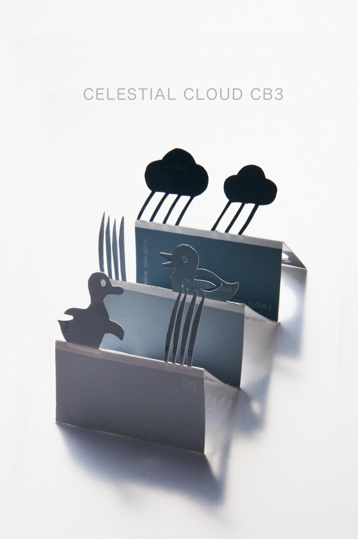 CELESTIAL CLOUD CB3