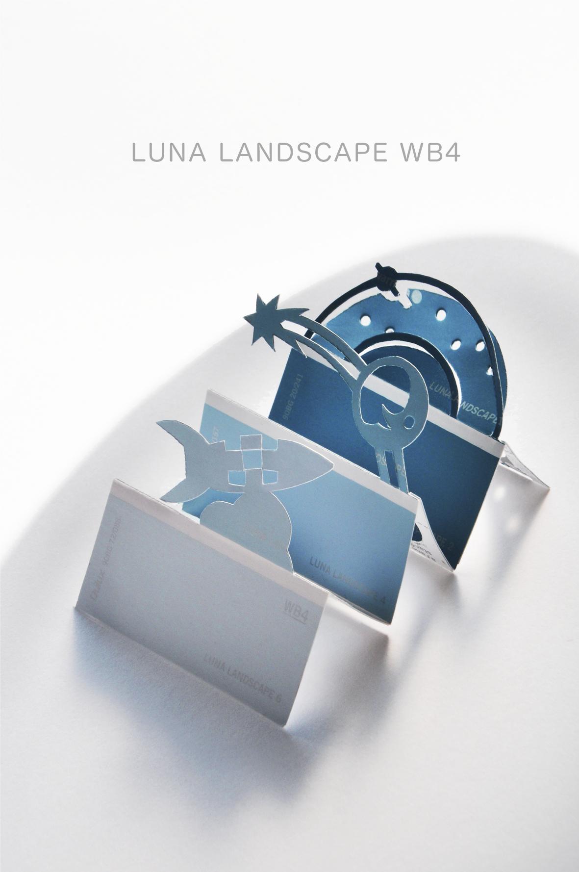 LUNA LANDSCAPE WB4