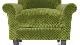 Square of Chair. Dougie Scott